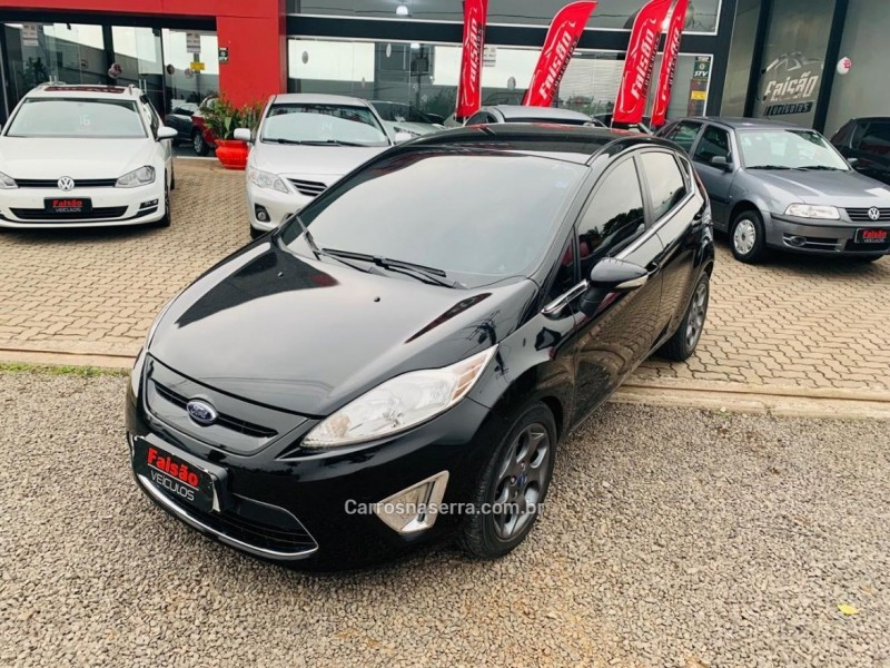 fiesta 1.6 se hatch 16v flex 4p manual 2012 portao