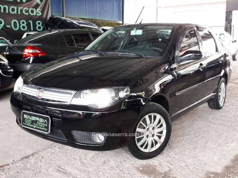 siena 1.0 mpi fire 8v flex 4p manual 2008 caxias do sul