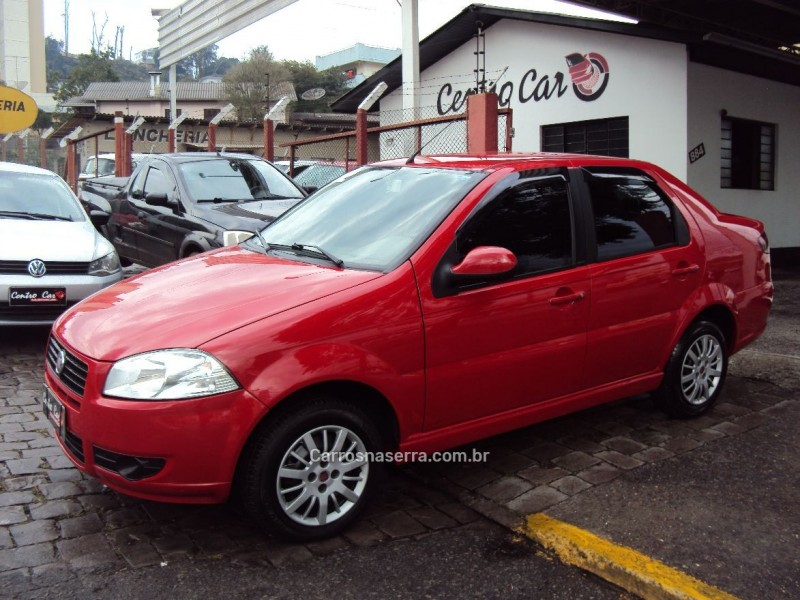 siena 1.0 mpi el celebration 8v flex 4p manual 2012 caxias do sul