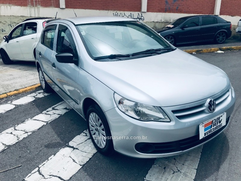 gol 1.6 mi 8v gasolina 4p manual 2012 caxias do sul