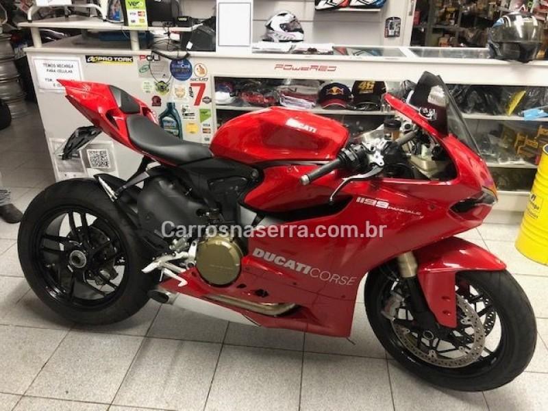 superbike 1199 panigalle 2013 garibaldi