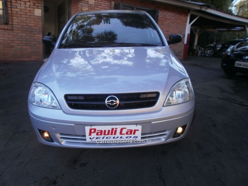 corsa 1.8 mpfi 8v gasolina 4p manual 2003 caxias do sul