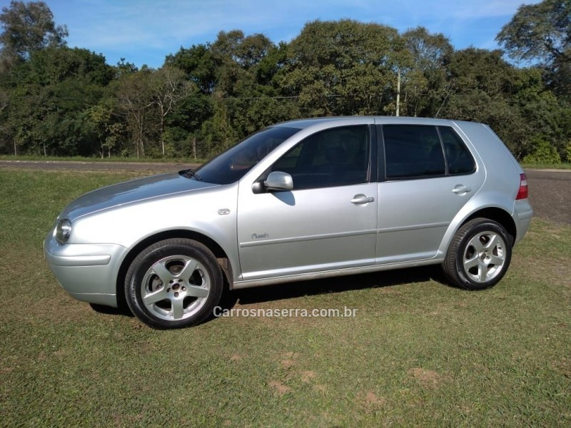 golf 1.6 mi flash 8v flex 4p manual 2006 sao sebastiao do cai