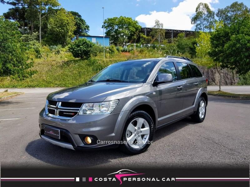 journey 3.6 sxt v6 gasolina 4p automatico 2013 bento goncalves