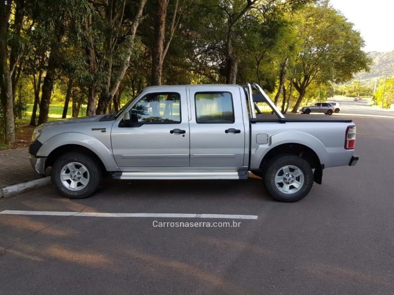 ranger 2.3 xlt 16v 4x2 cd gasolina 4p manual 2011 feliz