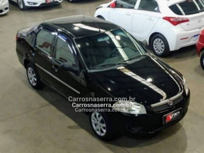siena 1.0 mpi el 8v flex 4p manual 2013 caxias do sul