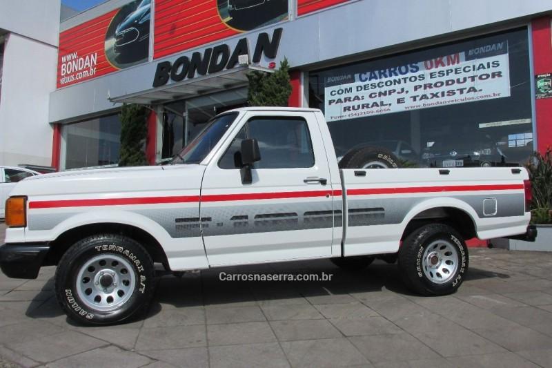 f 1000 3.9 super serie cs 8v diesel 2p manual 1993 farroupilha