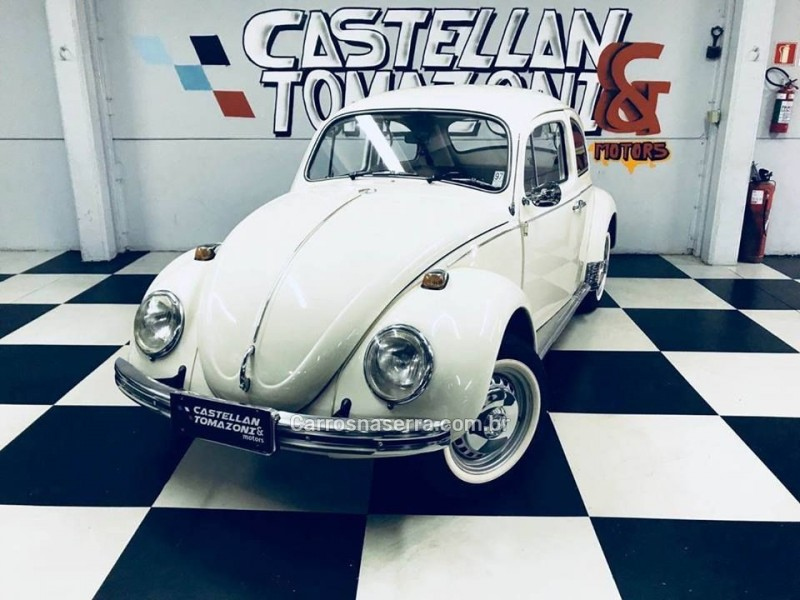 fusca 1.5 8v gasolina 2p manual 1970 caxias do sul