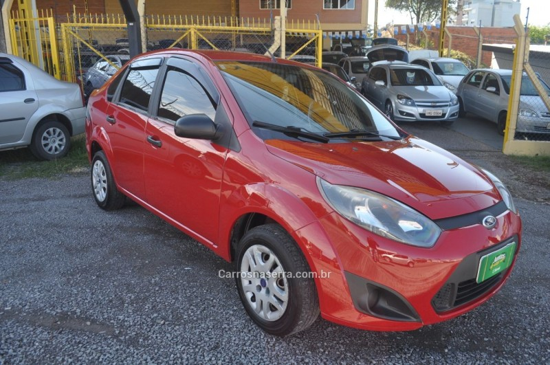 fiesta 1.0 mpi sedan 8v flex 4p manual 2011 caxias do sul