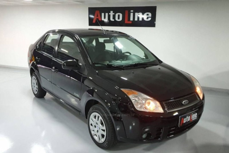fiesta 1.6 mpi class sedan 8v flex 4p manual 2010 bento goncalves