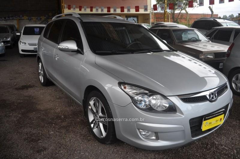 i30 cw 2.0 mpfi 16v gasolina 4p automatico 2012 caxias do sul