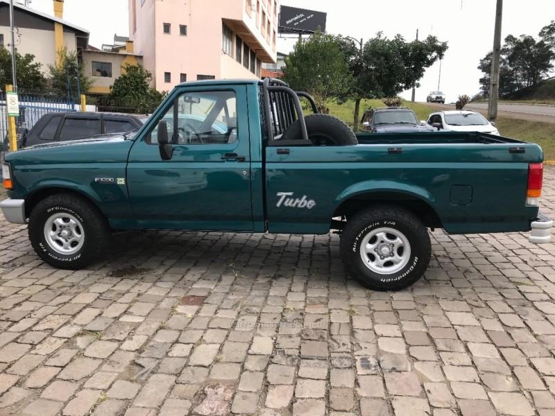 f 1000 4.3 xl 4x2 cs turbo diesel 2p manual 1998 farroupilha