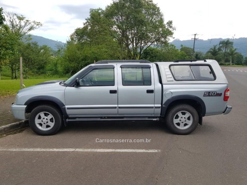 s10 2.8 colina 4x4 cd 12v turbo intercooler diesel 4p manual 2011 feliz