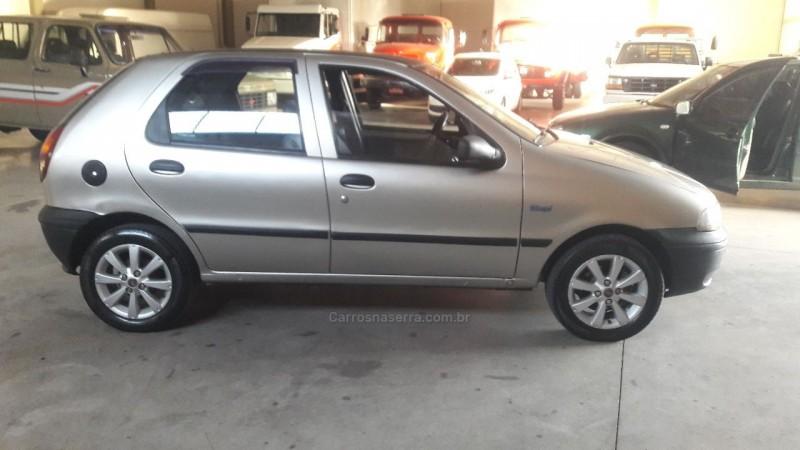 palio 1.0 mpi edx 8v gasolina 4p manual 1997 veranopolis