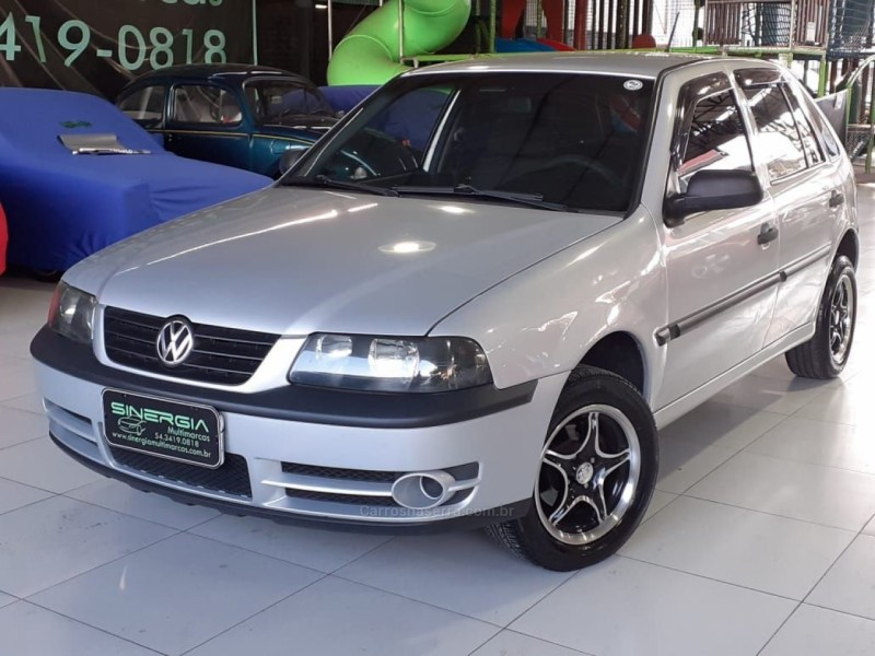 gol 1.6 mi power 8v flex 4p manual 2005