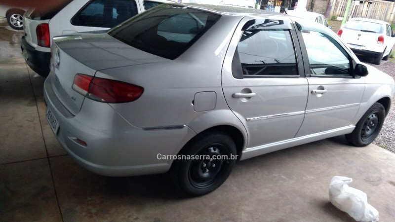 siena 1.4 mpi fire elx 8v flex 4p manual 2008 caxias do sul