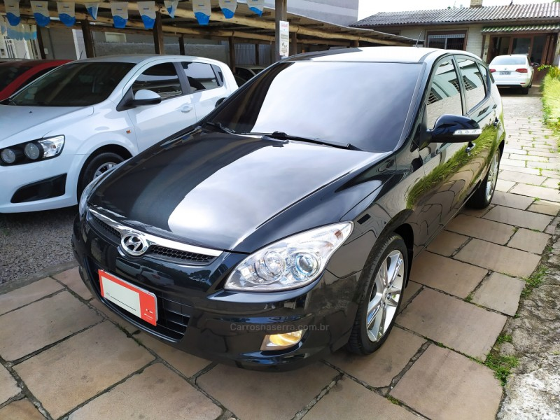 i30 2.0 mpi 16v gasolina 4p manual 2010 bento goncalves
