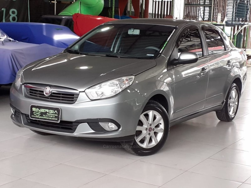 grand siena 1.4 mpi 8v tetrafuel 4p manual 2013 caxias do sul