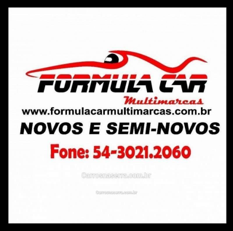 frontier 2.5 le 4x4 cd turbo eletronic diesel 4p automatico 2013 caxias do sul