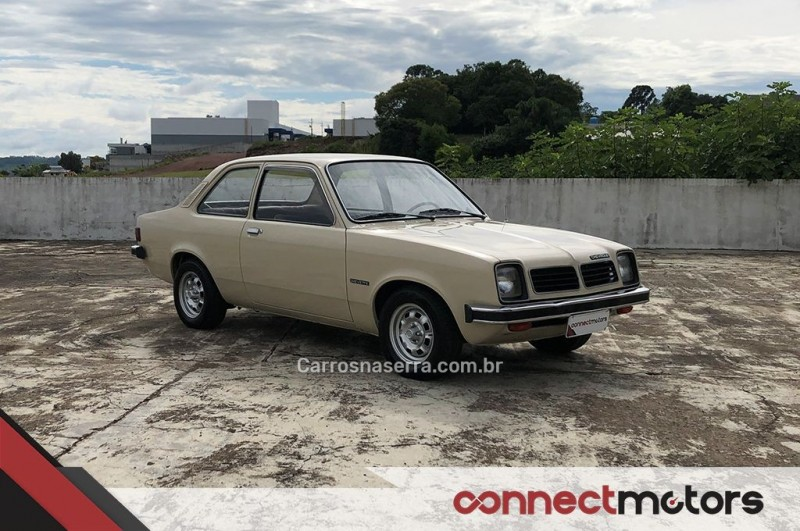 chevette 1.4 sl 8v gasolina 2p manual 1983 bento goncalves