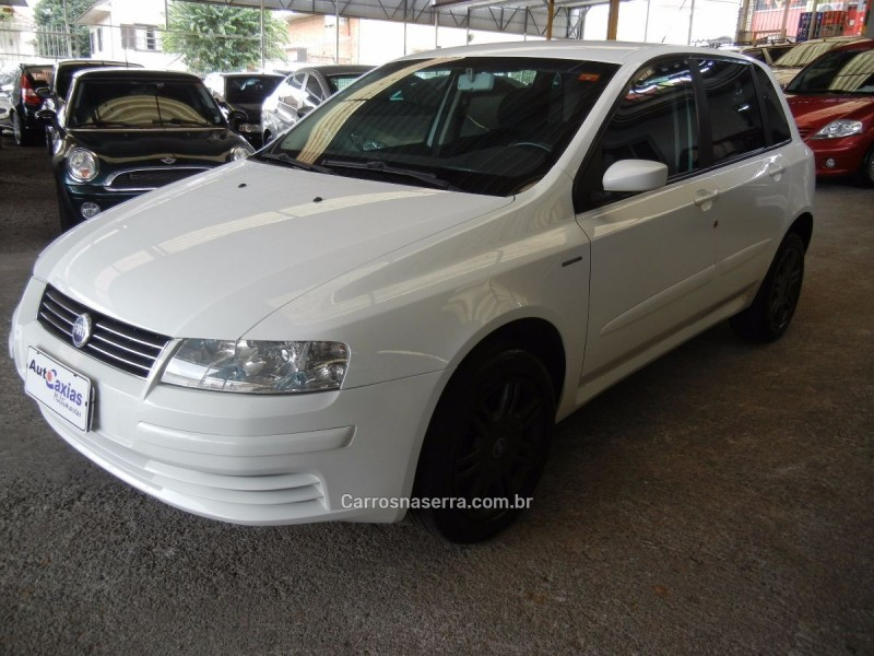 stilo 1.8 mpi connect 8v flex 4p manual 2007 caxias do sul