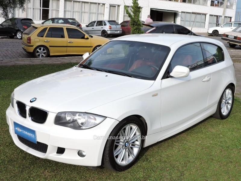 118i 2.0 sport edition 16v gasolina 2p automatico 2012 sao marcos