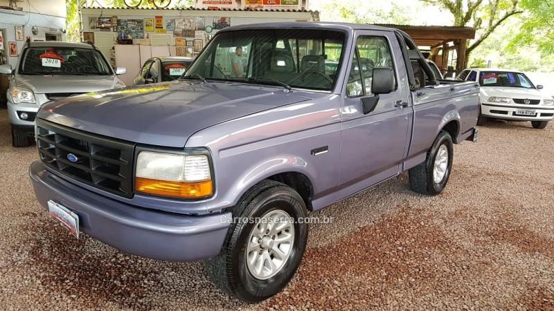 f 1000 4.9 i cs gasolina 2p manual 1998 garibaldi