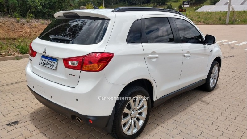 asx 2.0 4x4 awd 16v gasolina 4p automatico 2015 sao marcos