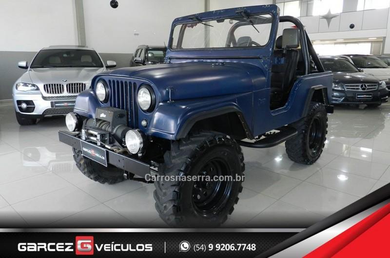 jeep 1982 bento goncalves