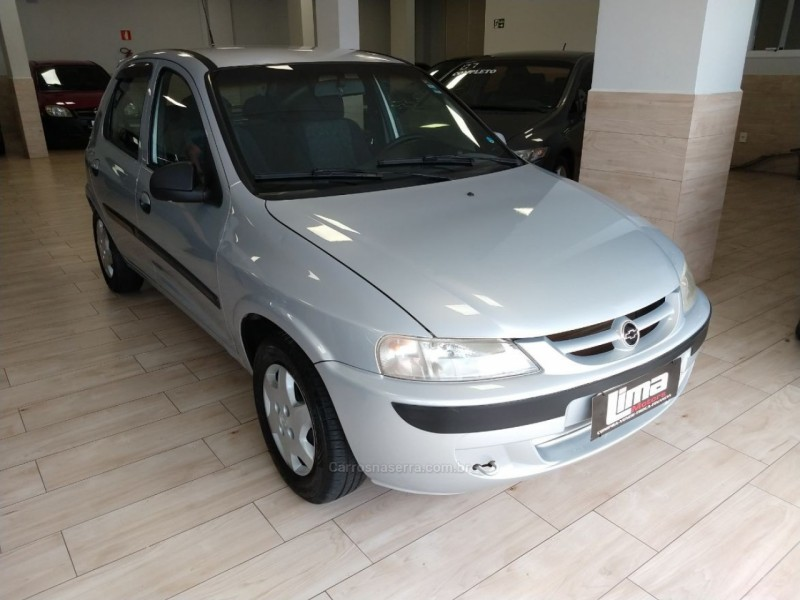 celta 1.0 mpfi 8v gasolina 4p manual 2003 caxias do sul