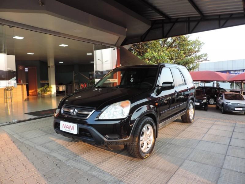 crv 2.4 4x4 16v gasolina 4p automatico 2002 ivoti