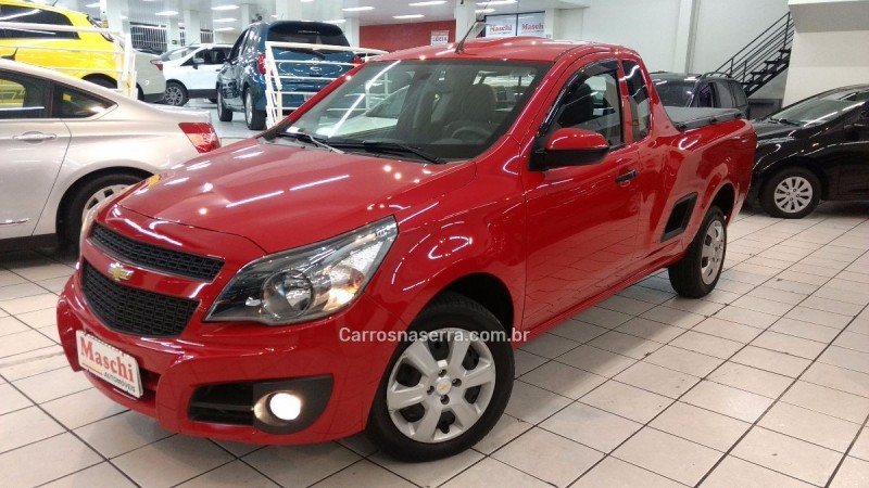 montana 1.4 mpfi combo cs 8v econo flex 2p manual 2014 caxias do sul