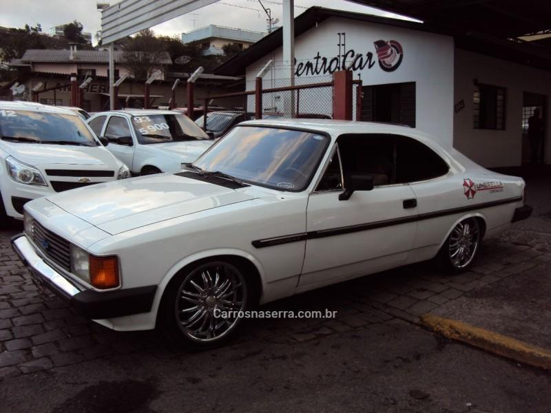 opala 2.5 comodoro sl e 8v gasolina 4p manual 1987 caxias do sul