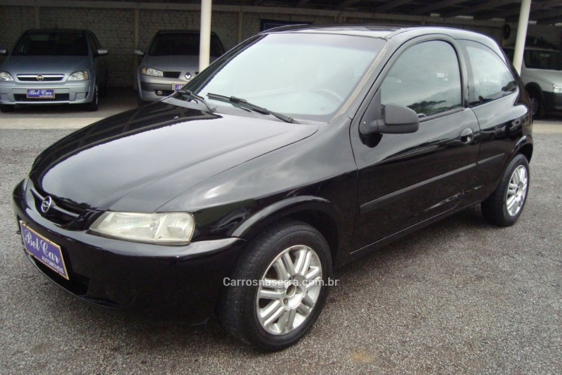 celta 1.0 mpfi 8v gasolina 2p manual 2002 caxias do sul