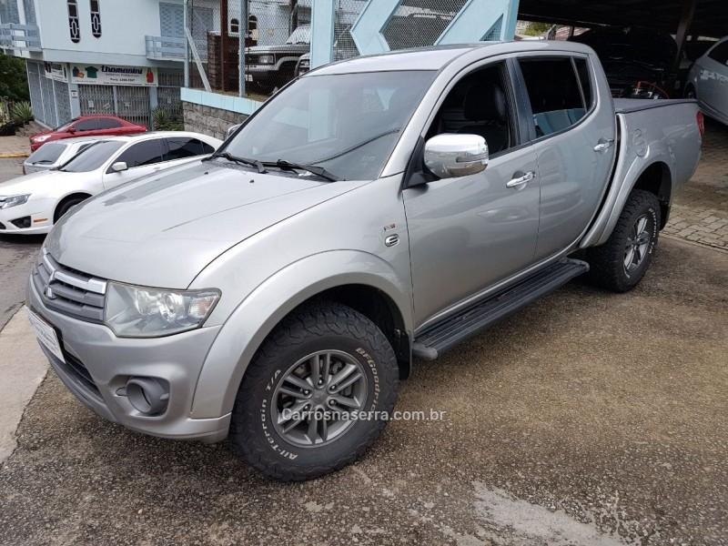 l200 triton 3.2 hpe 4x4 cd 16v turbo intercooler diesel 4p automatico 2015 farroupilha