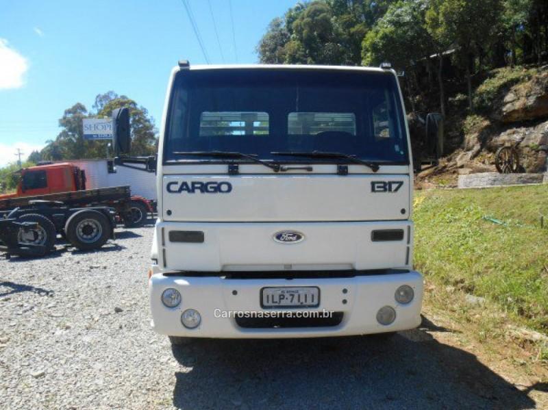 CARGO 1317  - 2003 - CAXIAS DO SUL
