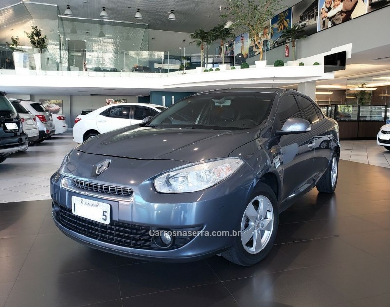 fluence 2.0 dynamique 16v flex 4p manual 2012 farroupilha