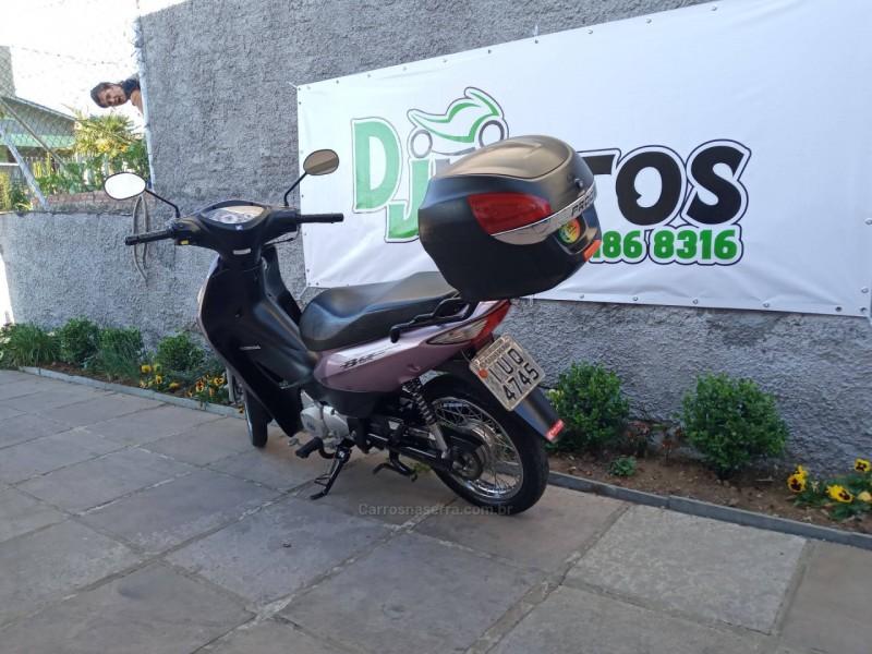 BIZ 125 KS - 2010 - CAXIAS DO SUL