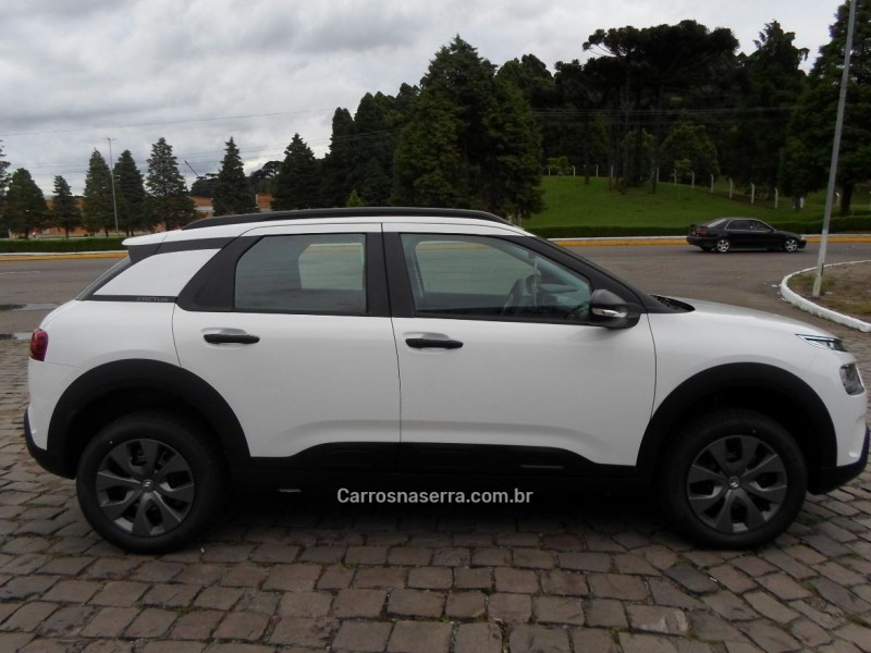C4 CACTUS 1.6 VTI LIVE FLEX 4P MANUAL