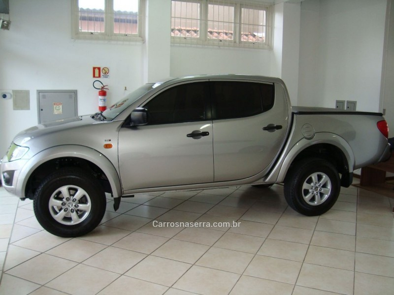 l200 triton 2.4 hls 4x2 cd 16v flex 4p manual 2015 bento goncalves