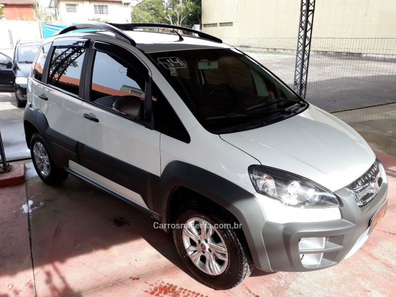 idea 1.8 mpi adventure 16v flex 4p manual 2014 caxias do sul