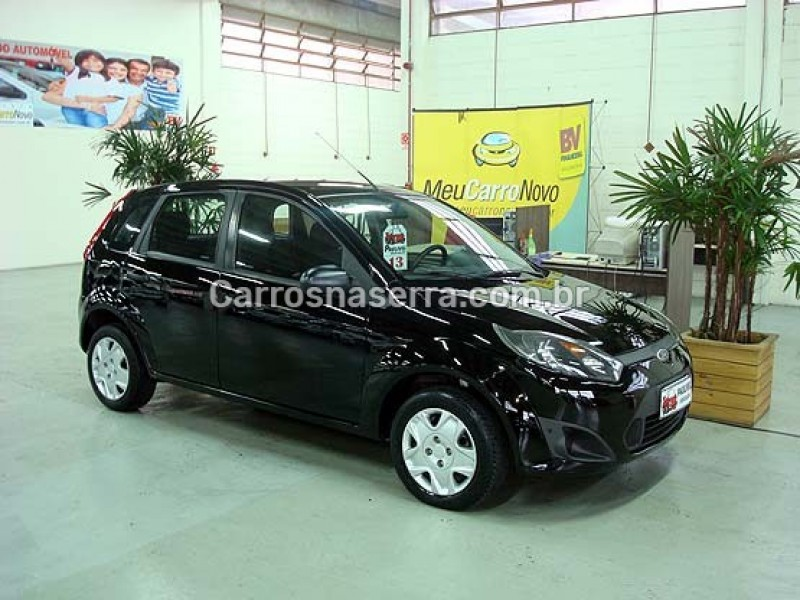 fiesta 1.0 mpi hatch 8v flex 4p manual 2013 caxias do sul