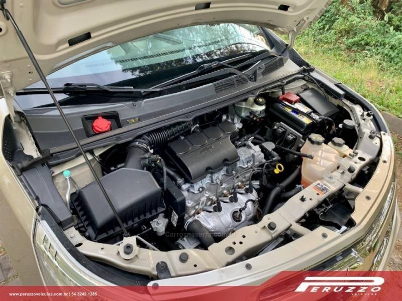 COBALT 1.4 MPFI LTZ 8V FLEX 4P MANUAL - 2012 - NOVA PRATA