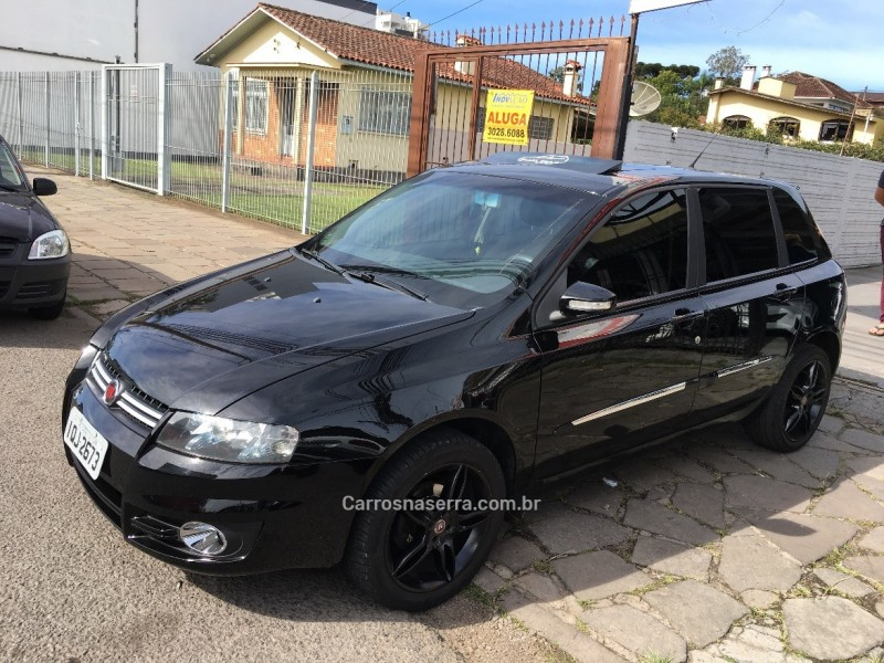 stilo 1.8 mpi sporting 8v flex 4p manual 2010 caxias do sul