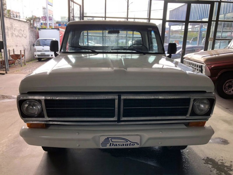 f 1000 diesel 2p manual 1978 caxias do sul