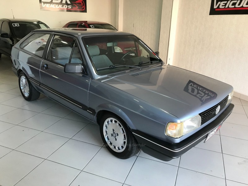 gol 1.6 cl 8v gasolina 2p manual 1994 caxias do sul