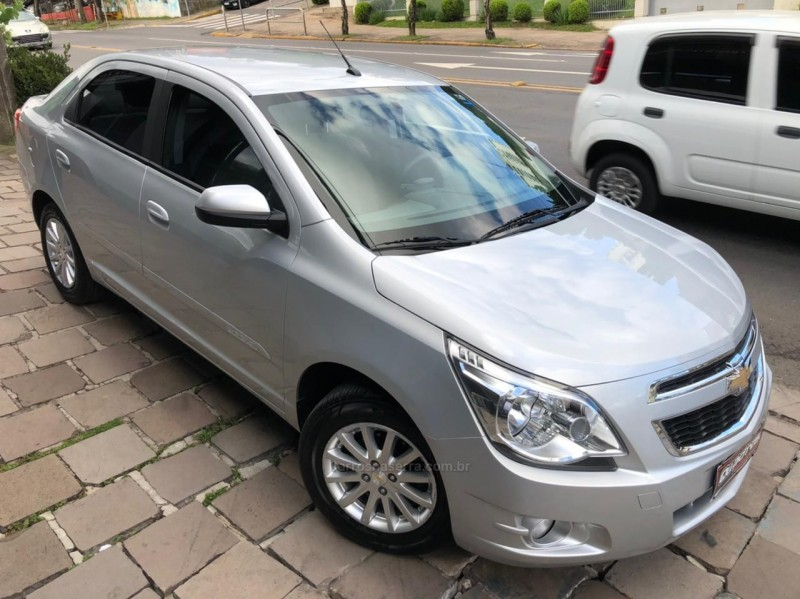 cobalt 1.4 mpfi ltz 8v flex 4p manual 2015 caxias do sul