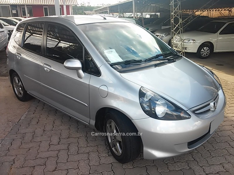 fit 1.4 lx 8v gasolina 4p manual 2008 salvador do sul