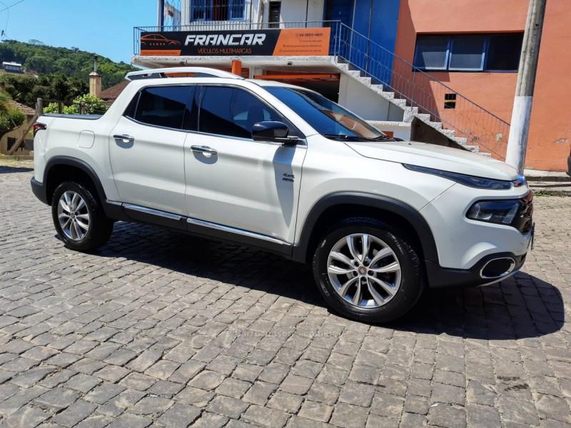 toro 2.0 16v turbo diesel volcano 4wd automatico 2019 antonio prado