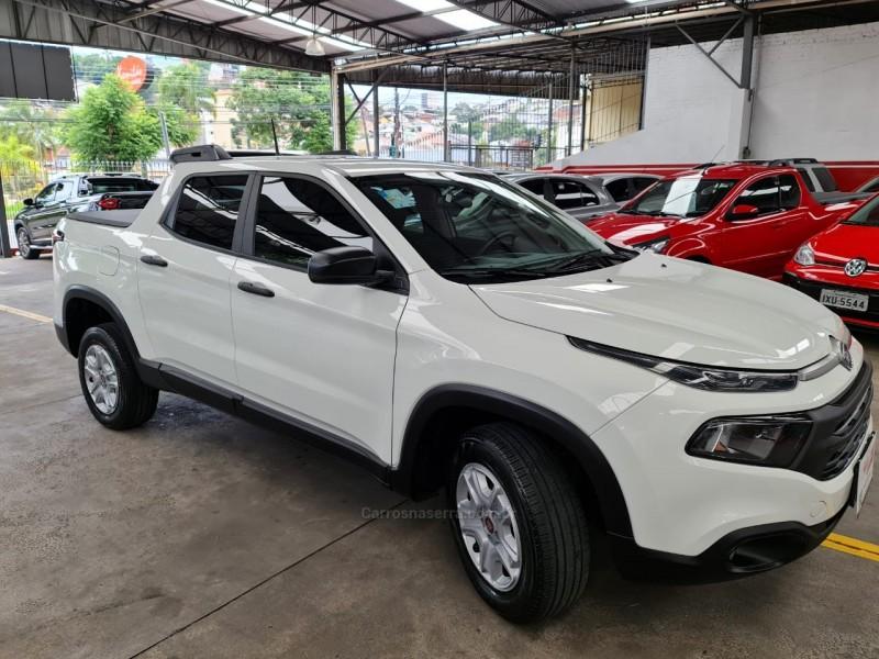 toro 1.8 16v endurance at flex 4p automatico 2019 caxias do sul